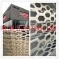 幕墙冲孔铝板装饰用穿孔板汽车外墙装饰用冲孔板